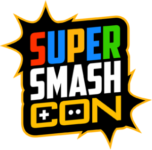 Super Smash Con Logo